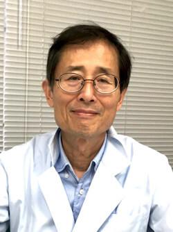 白川太郎先生